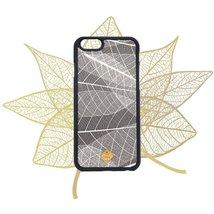 Organic Phone case Skeleton Leaves - $34.00