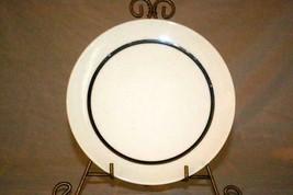"Wedgwood 1987 Charisma Salad Plate 8"" Suzie Cooper - $20.09"