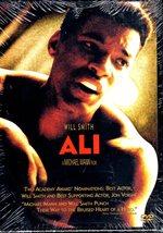 DVD - Ali - $8.95
