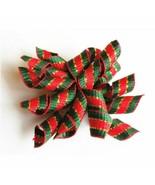 Dogs Hair Bows 100PC Handmade Ribbon Pet Christmas Festival Grooming Acc... - $55.65