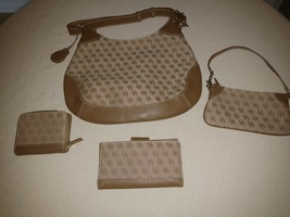 Dooney and Bourke Collection - $70.00