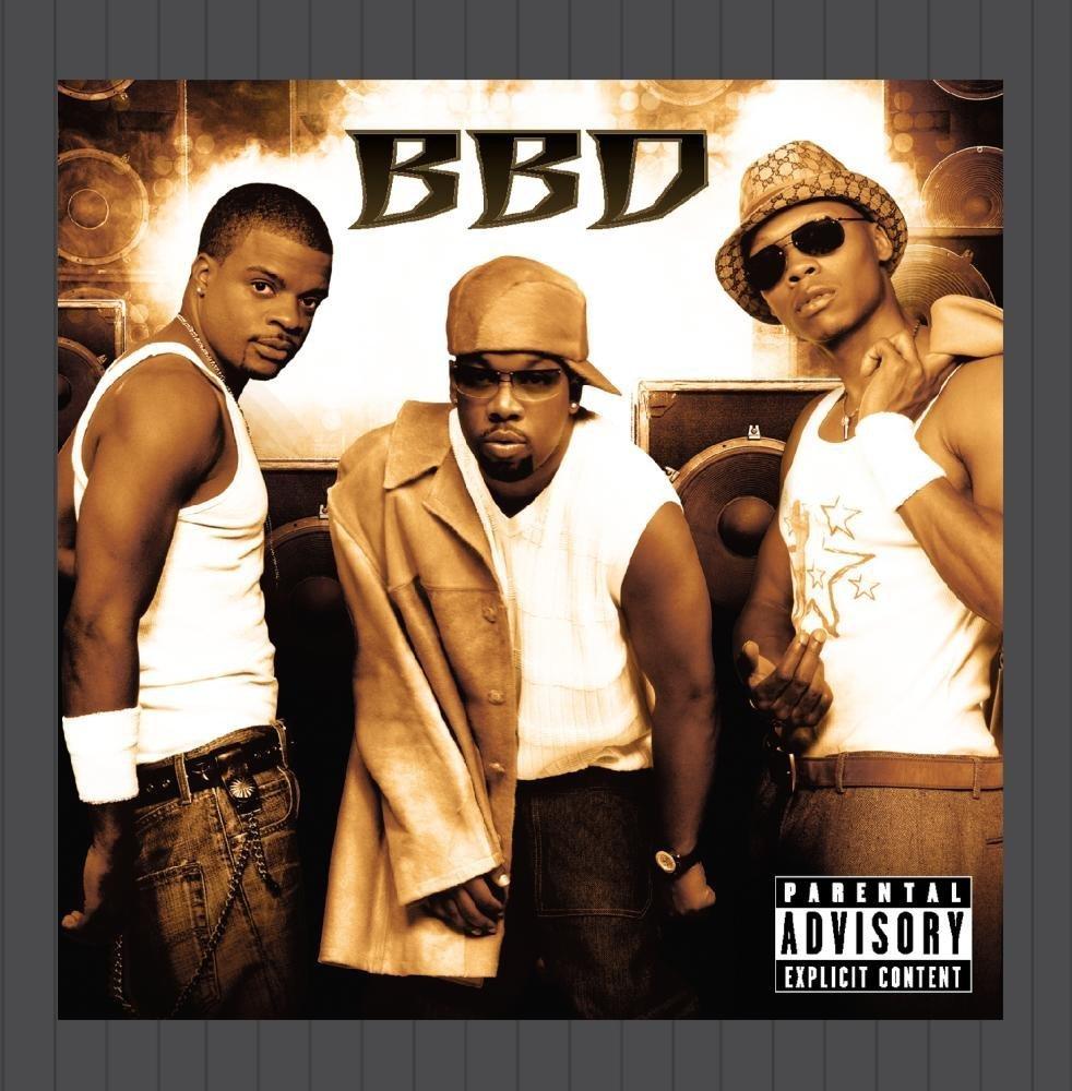 BBD, CD