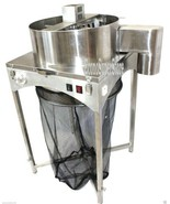 """Automatic 18"""" Stainelss Hydroponic Leaf Bud Trimmer Rotor Spin Bud Trim ... - $445.99"""