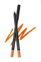 Colorful Waterproof Eye Liner Sweatproof Eyeliner Pencils ORANGE 1 Pcs