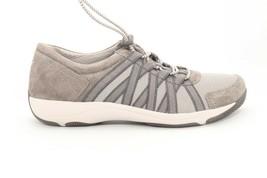 Dansko  Honor Suede Sneakers  Gray  Women's Size  37()6682 - $70.00