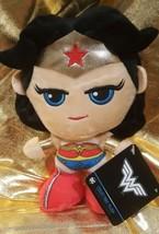 """SE7EN20 DC Wonder Woman Collectible 6"""" Plush Hero  NWT - $10.76"""