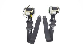Front Seat Belt Retractors PAIR OEM 2000 Mercedes SLK230 R334901 - $133.22