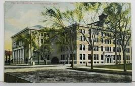 The Auditorium Minneapolis Minnesota Postcard P4 - $8.95