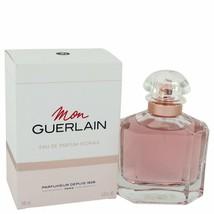 Mon Guerlain Florale By Guerlain Eau De Parfum Spray 3.4 Oz For Women - $84.83