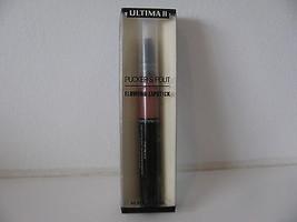 Ultima II Pucker & Pout Flowing Lipstick #09 Bare In Mind NIB  - $7.91