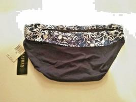Ralph Lauren Blue Bikini Bottoms Size 14 image 2