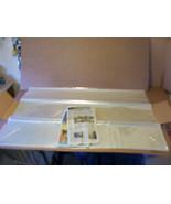 10 PCS 60 x 40  ACID FREE ART POSTER PRINT ARCHIVAL STORAGE CELLOPHANE E... - $102.46