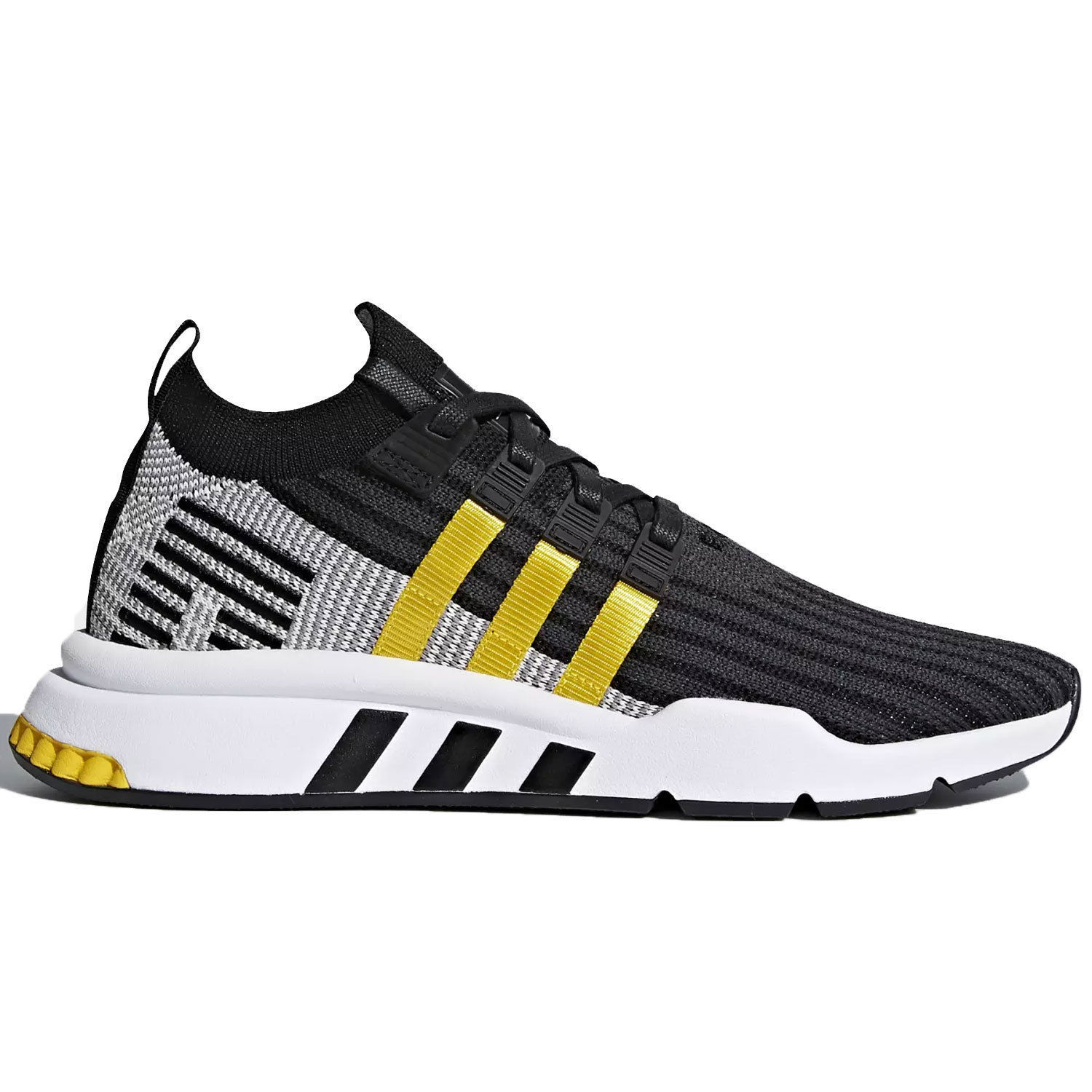 info for 9ce86 922d6 Adidas Mens Eqt Support Mid Adv Black CQ2999 and 50 similar