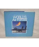 Encyclopedia Of The World's Air Forces Michael J H Taylor Book - $48.26