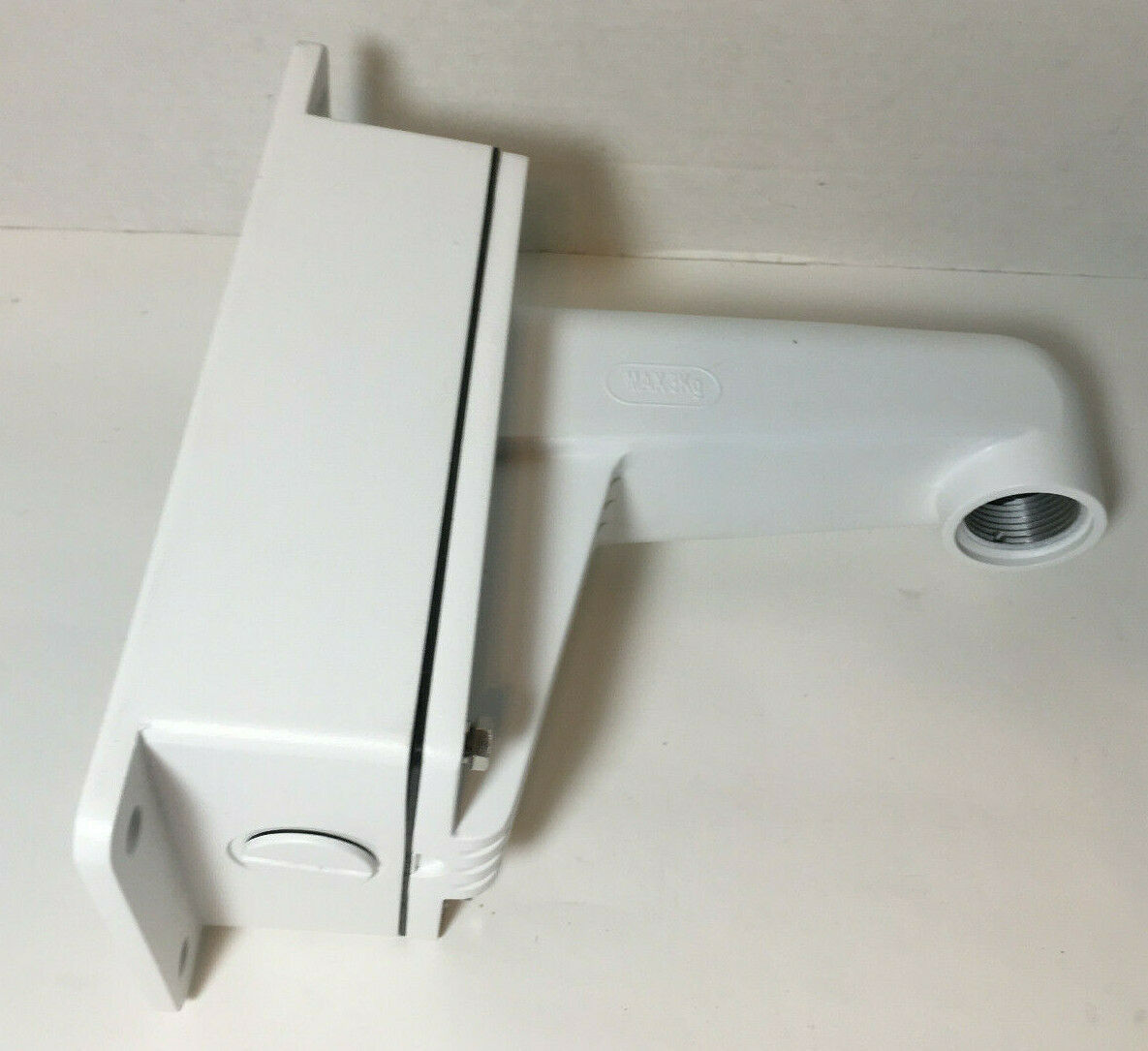Primary image for Hikvision WML Long Wall Mount for Security Cameras New Open Box