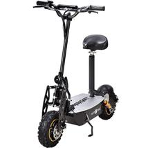 ELECTRIC SCOOTER MOTOTEC 2000w 48v FRONT AND REAR DISC BRAKES FOLDING SCOOTER image 5
