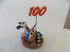 Disney Mickey Mouse 100 Years Photo Holder  - $24.00