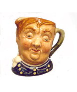 "Royal Doulton ""Fat Boy"" Mini Character Toby Mug - $13.95"