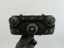 #6313F Chrysler 200 15 16 17 Oem Dash Temp Ac Heat Air Climate Control Switch - $49.00