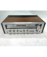Pioneer SX-650 Stereo Receiver Power Tested Defective AS-IS - $149.85