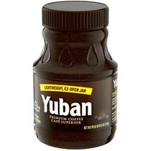 Yuban Premium Superior Instant Coffee 8 oz ( Pack of 3 ) - $24.74