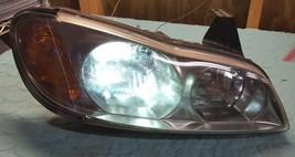 2002-2004 Infiniti I35 OEM HID Xenon Passenger Right Side Headlight 1 Br... - $96.03