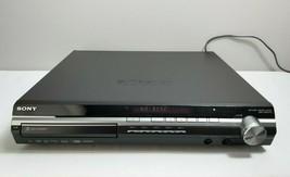 Sony DAV-HDX275 Dvd Receiver 5-Disc Changer HCD-HDX275 - $89.09