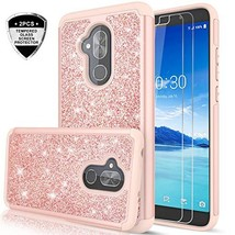 Alcatel 7 Phone Case, T-Mobile Revvl 2 Plus case (Not fit (Alcatel 7 Rose Gold) - $17.38