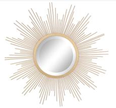 Sunburst Mirror - $64.00