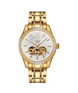 BINLUN Men's Automatic Watch Business Luxury Stainless Steel Tourbillon ... - $142.55+