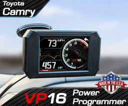 Volo Chip VP16 Power Programmer Performance Tuner for Toyota Camry - $349.95