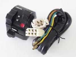 Yamaha XT250 ('80-'83) XT500 ('77-'81) Handle Switch LH New - $16.39
