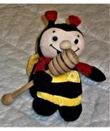 Hanukah Stuffed Toys Honey Bee - $7.00