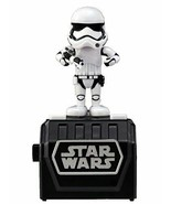 *STAR WARS SPACE OPERA first-order Storm Trooper - $21.87
