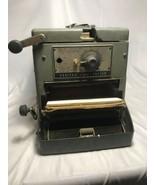 Vintage Kodak Verifax Regent Copier - $74.73