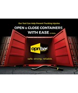 Shipping Container Safety Trucker Tool - 125 pack - $7,372.50
