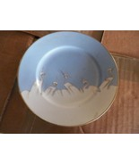 hand painted Japan bread plate () 1 available - $2.92
