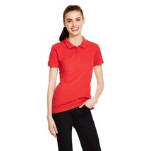 Womens Polo Shirt Stadium Red S - Mossimo Supply Co. - Pick Size - $9.99