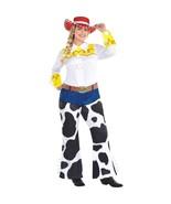Party City Jessie Halloween Costume for Women, Toy Story 4, Plus Size, w... - $312.99