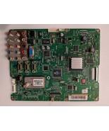 Samsung LN46A650 Main Board  bn94-01666F - $42.25