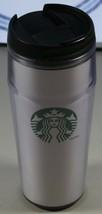 Starbucks Coffee Mermaid Logo Original Cup Acrylic Travel Tumbler Mug 16... - $17.40