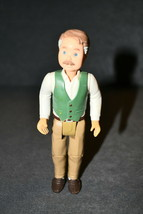 Fisher Price Loving Family Dollhouse: Grandpa Grandfather 1994 - $15.00