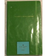 Kate Spade New York  Journal Notebook THE GRASS IS ALWAYS GREENER  - $30.18