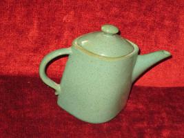 Lindt Stymeist Green Tea teapot - $39.55