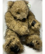 "Huge Plush big KAHUNA 9523 Bear 35"" GUND Signature Collection LE #158/49... - $180.49"