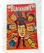 Blackhawk 240 Comic DC Silver Age Very Good Condition - $4.99