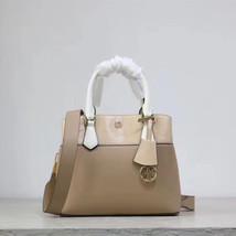 NWT Tory Burch Robinson Color Block Top-Handle Mini Bag - $222.00