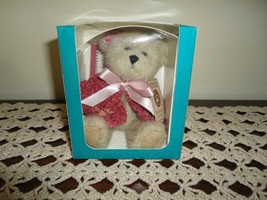 Boyds Bear MOM You're the Beary Best Gift Set with Book - $67.50