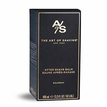 The Art of Shaving Bourbon After- Shave Balm, 3.3 Oz. image 8