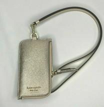 Kate Spade Cameron Card Holder Wallet WLRU5450 recpt - $49.49